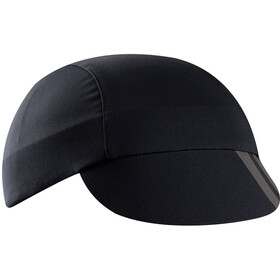 PEARL iZUMi Transfer Cycling Cap, black